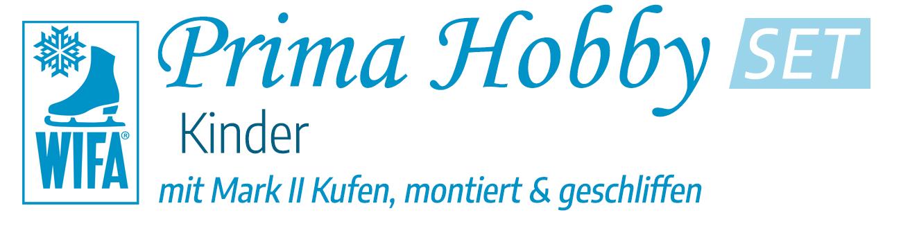 WIFA Eislaufschuhe Prima Hobby Kinder Titelgrafik